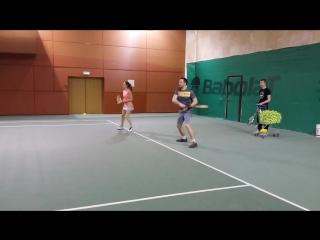 Tennis Capital - группы для игроков любого уровня