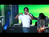 A$AP Rocky feat Bones Performs - Canal St