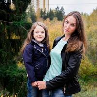 Анкета Нина Буракова