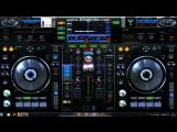 DJ   KRISTALL  RKE,