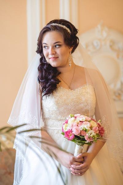 Наталия Данилова