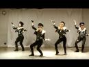 【あんスタ】UNDEADで被害妄想携帯女子(笑)を踊ってみた【コスプレ】 sm30339830