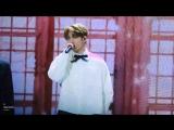 FANCAM 170114 BTS - Without a Heart (8Eight cover) (Jungkook Focus) @ Golden Disk Awards