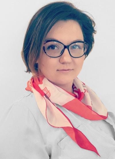 Марина Ожиганова