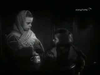 Потрясающий фильм, снятый в блокадном Ленинграде. Жила-была девочка 1944