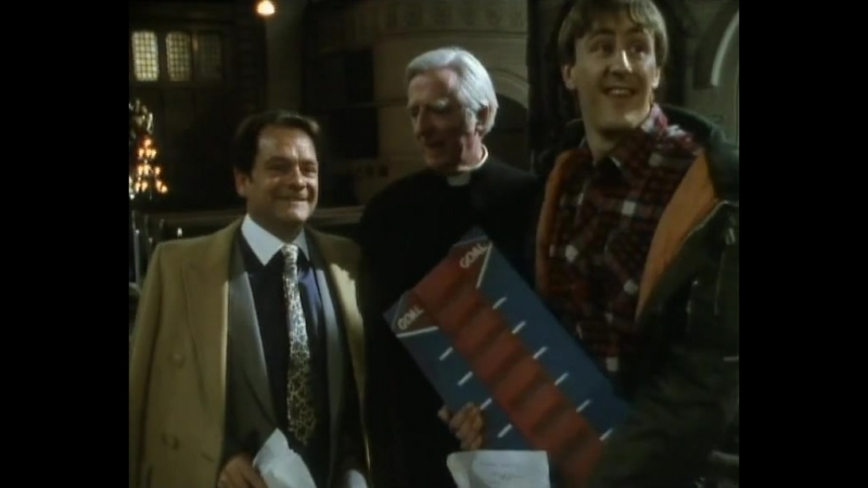 Only Fools And Horses S05E02 The Miracle Of Peckham