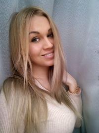 Виктория  Заборянская