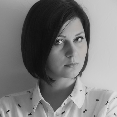 Оксана Грабовскова