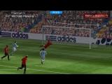 RC Celta da Vigo - RCD Mallorca  La Liga  6th season  11th tour