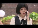 Красавица Гон Шим / Дьявольская красота / Beautiful Gong Shim - 7 серия (озвучка)