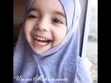 Ма ша Аллах 😍😍красивая дочка💋