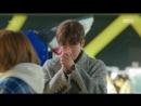 "Смешной момент эп 8. Дорама ""Фея тяжёлой атлетики Ким Бок Чжу"" | Weightlifting Fairy Kim Bok Joo ep.8"
