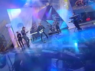 Modern Talking - We Take The Chance (WDR Die Lotto-Show 17.10.1998)