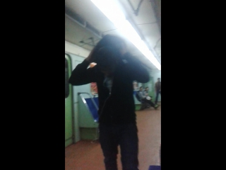 Svin Gayner Metroyi mej 😝😝