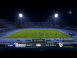 Dinamo - Rijeka 1-1, izvjesce (HNL 18.kolo), 03.12.2016. HD