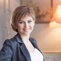 Катерина Бехтерева
