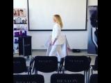 МК в Академии Revlon Professional Brands