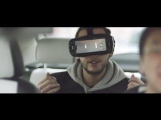 Samsung | #янебоюсь – Страх публичных выступлений. Прохождение тренинга