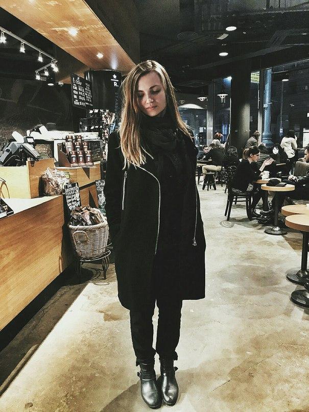 Irina Dokudovskaia | Москва