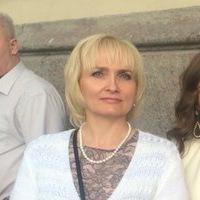 Лилия Чичерина