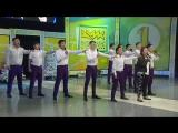 Хара Морин - Музыкальное домашнее задание (КВН Первая лига 2014. Финал)