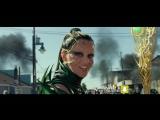 Power Rangers Trailer #3 / Могучие Рейнджеры третий трейлер