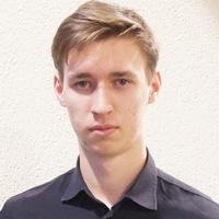Денис Першин