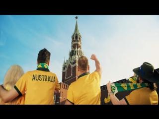 Москва готовится к Кубку конфедераций