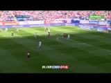 Атлетико Мадрид - Малага 1:0 (23.04.16 - Чемпионат Испании)