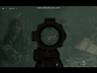 Спасение Вице-Президента | Call of Duty | Task Force 141.