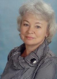 Меженкова Татьяна