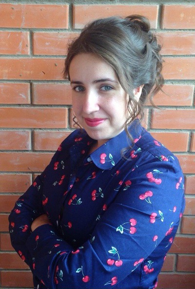 Маргарита Конашкова (Никифорова)
