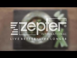 Zepter видео-рецепт