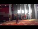 Отан-отбасынан басталады концерттен узінді!(Д.Сагынтаев.О.Киынбаев)Бағалау керек!