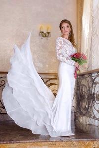 Свадебные платья в тюмени с и ценами