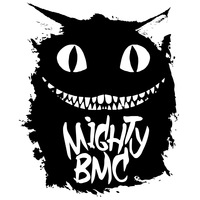Логотип MIGHTY BMC