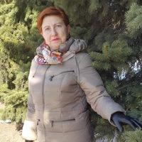 Оксана Слоик (сeнчук)