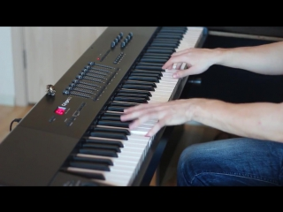 Silent Hill 2 - Theme of Laura (Piano cover Sheet music)