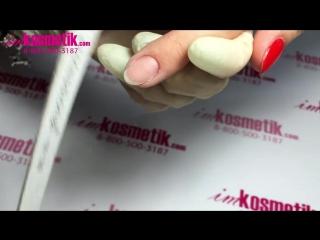 Маникюр для начинающих. Как подготовить ногти к покрытию гель- лака