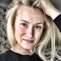Анкета Екатерина Хотина