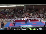EC IKO 2017 final  -70kg Kotov Andrey (Kazakhstan) vs Iunusov Alim (Russia)