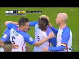 USA vs Ecuador 2-1 All Goals & Highlights 17/06/2016