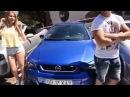 Opel Astra G Coupe Cabrio Meeting Targu Ocna - Bertone Romania 2015