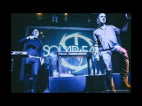 Solar Fake - My spaces (16.10.2016 Moscow ТеатрЪ)