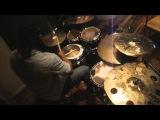 V-line - Marcus Parker (Drummer for Maceo Parker)