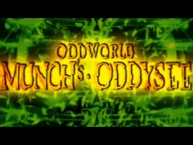 В ПРЕДЫДУЩИХ СЕРИЯХ! =let's play= Oddworld: Munch's Oddysee. Part 0 (Полное прохождение)