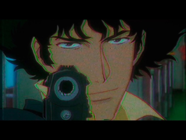 $UICIDEBOY$ - A DEATH IN THE OCEAN WOULD BE SO BEAUTIFUL *Cowboy Bebop*