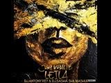 Jah Khalib feat. Маквин &amp Paranoid - Лейла (Dj.Antony Key &amp Dj.Sasha Shil MashUp)