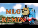 TRY NOT TO LAUGH Thomas The Tank Engine REMIX