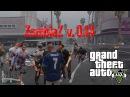ZombieZ v 0 14 mod GTA 5 установка и обзор